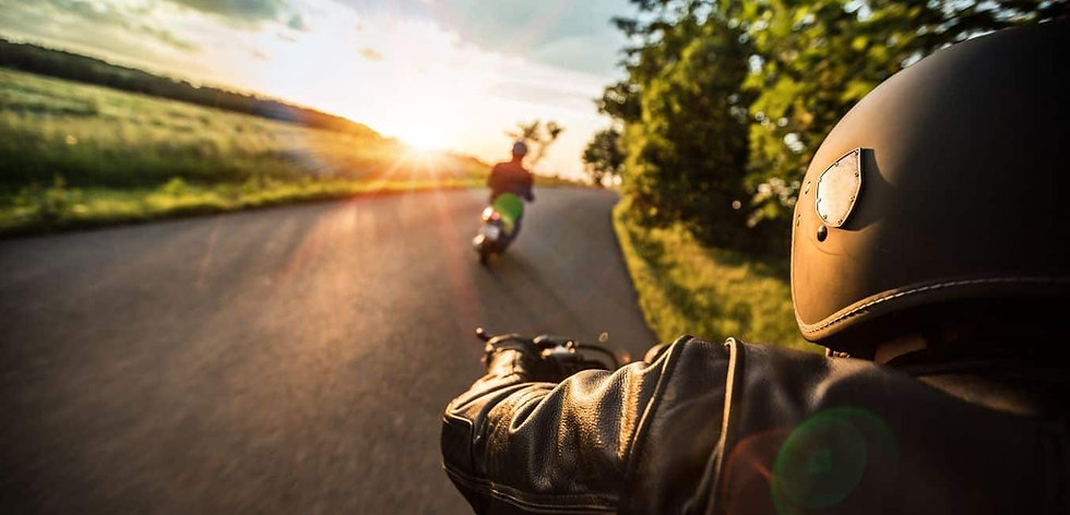 Motorcycle Accident Lawyer in Des Moines