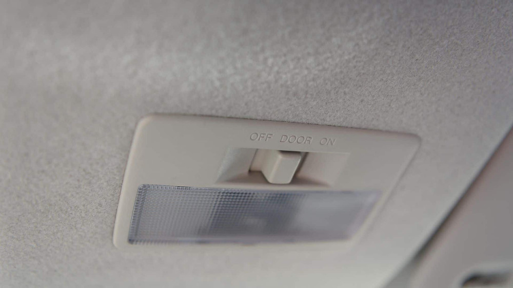 Illegal Interior Car Lights Ohio