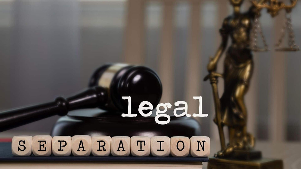 Legal Separation Filing Ohio