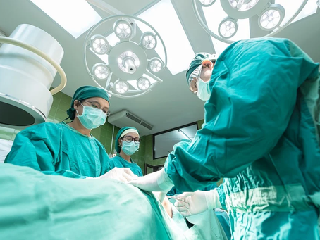 How to Qualify for a Hernia Mesh Lawsuit