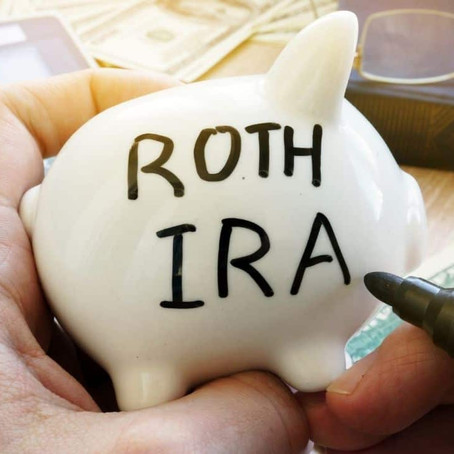 You Asked, We Answer: What is Roth IRA Basis?