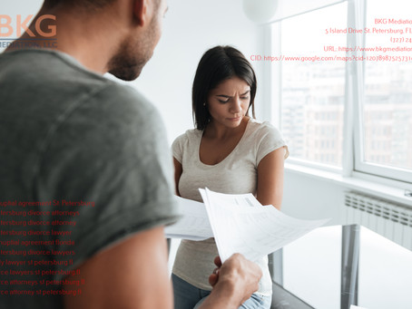 Is Prenuptial Agreement Right For You?