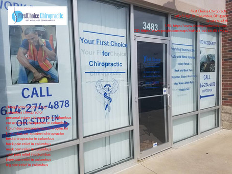 How to Find the Best Skilled Chiropractors in Columbus, Ohio?