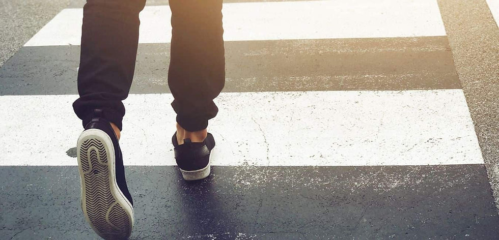 Des Moines Pedestrian Accident Lawyer