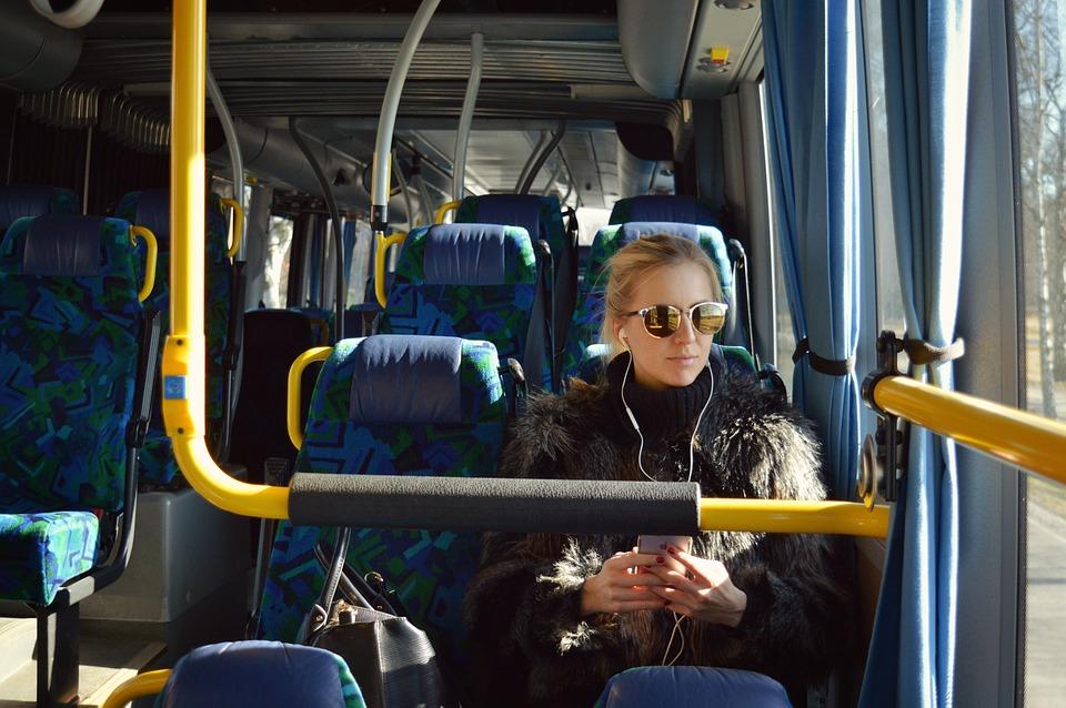 negligent bus drivers
