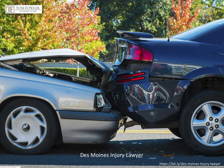 Car Accident Insurance Lawyer: What You Didn't Know and Why