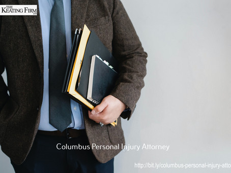 Benefits of Hiring an Excellent Personal Injury Attorney