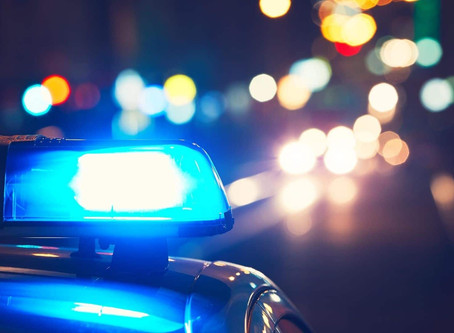 Is it Illegal to Flash Your Headlights to Warn of Police in Ohio?