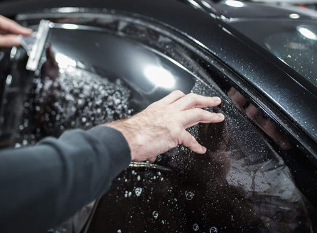 What Is the Legal Limit for Window Tint in Ohio?
