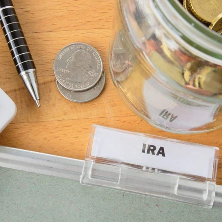 How Are Non-deductible IRA Contributions Taxed When Withdrawn