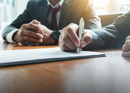 What Is a Corporate Settlement Agreement?