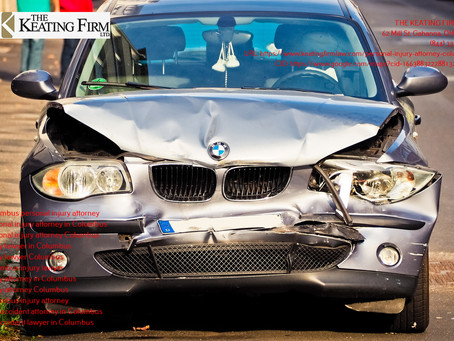 Duties of a Car Accident Attorney