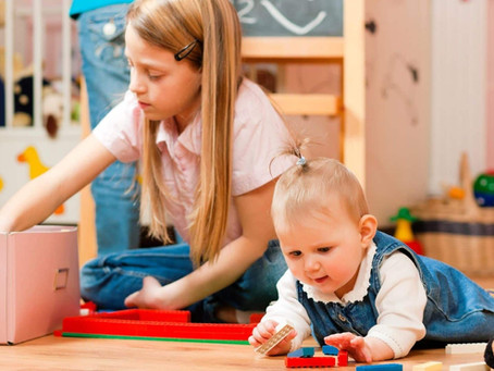 What Is the Legal Age to Babysit in Ohio?