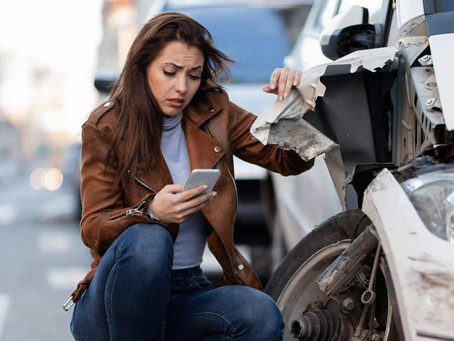 Who is Liable in a Car Accident? Owner or Driver?