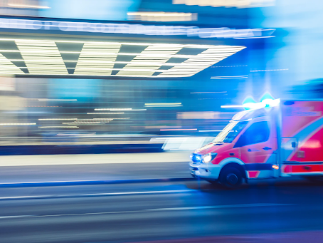 Here's How To Deal With Serious Injuries The Right Way