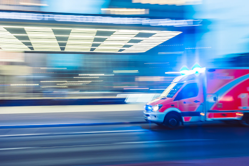 How to deal with serious injuries the right way