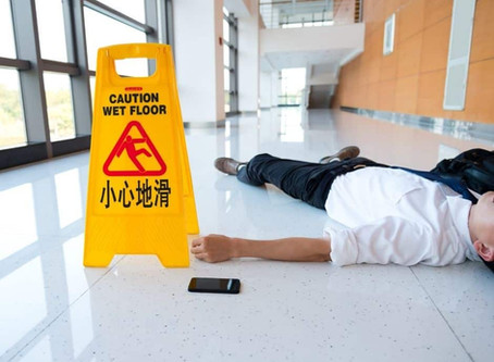 Do Most Slip and Fall Cases Settle Out of Court?