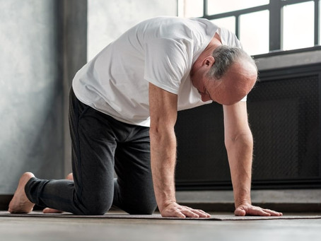 Mid Back Stretches: What to Know