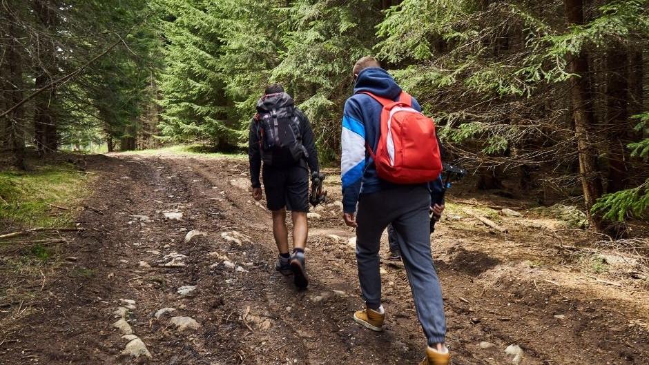 Hiking Trails Near Pittsburgh