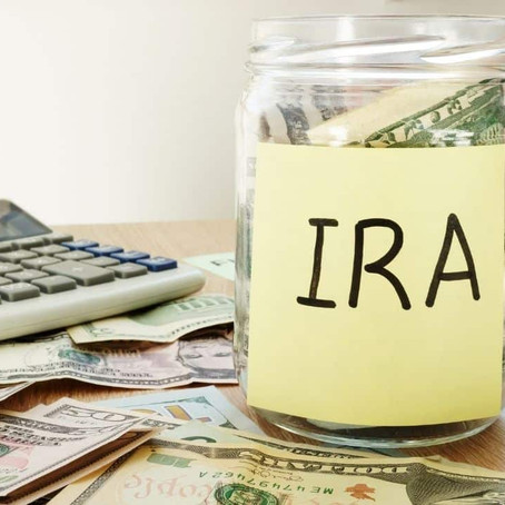 What is a Contributory IRA?