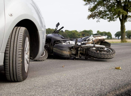 Everything to Know About the Average Motorcycle Accident Settlement