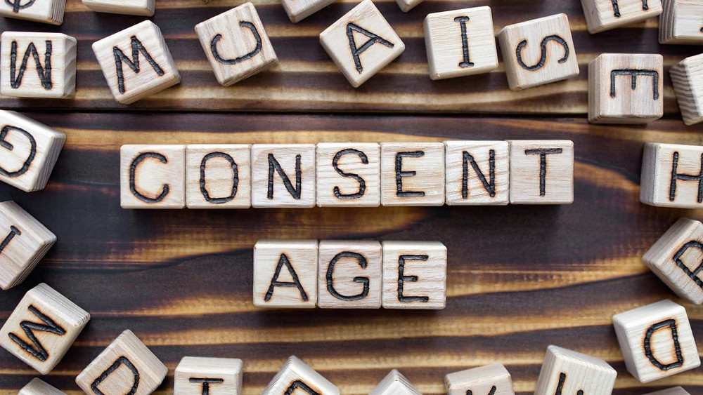 Consenting Age in Ohio