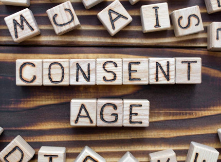 What Is the Legal Age of Consent in Ohio?