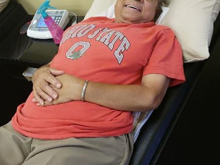 Effective Pain Relief in Columbus, Ohio