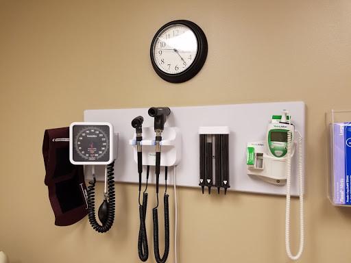 Get medical check-up