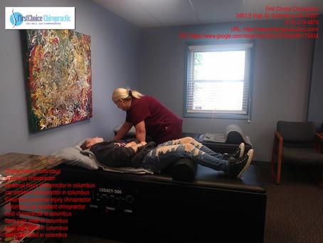 All Good Methods of Columbus, Ohio Back Pain Relief