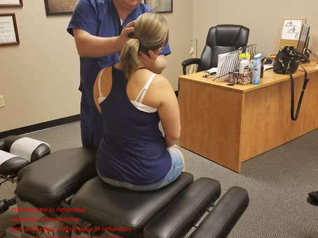The Effective Treatment of  Chiropractors in Columbus, Ohio