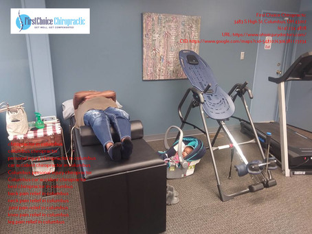 The Wide Range of Services by Chiropractors in Columbus, Ohio