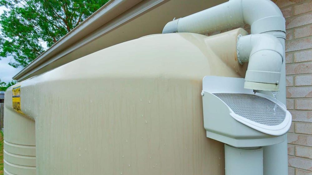 Rainwater Harvesting In Ohio