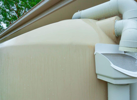 Is Collecting Rainwater Illegal in Ohio?