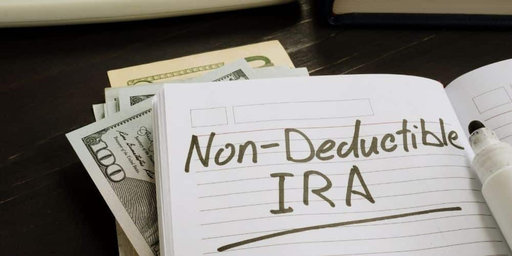 Non-deductible IRA