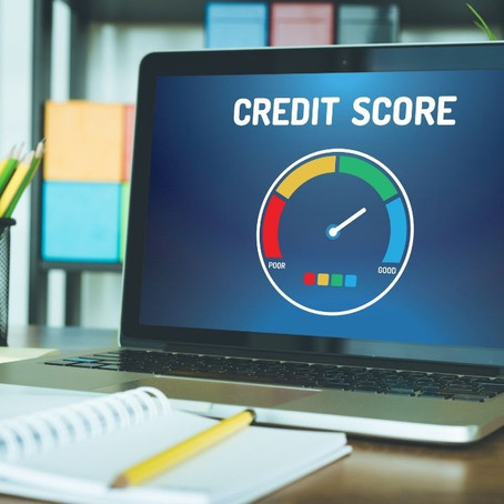 Does Filing for Unemployment Affect Your Credit Score?