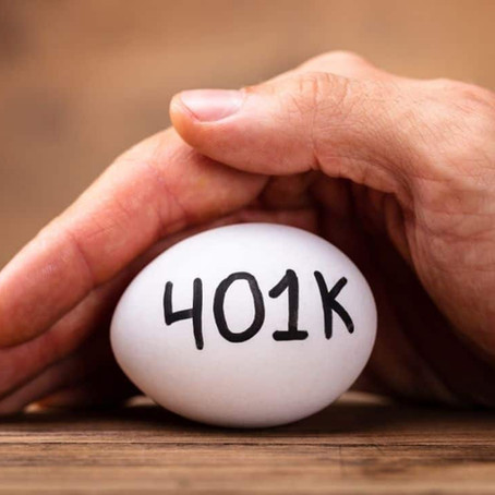 You Ask: What Happens to 401k When you Die?