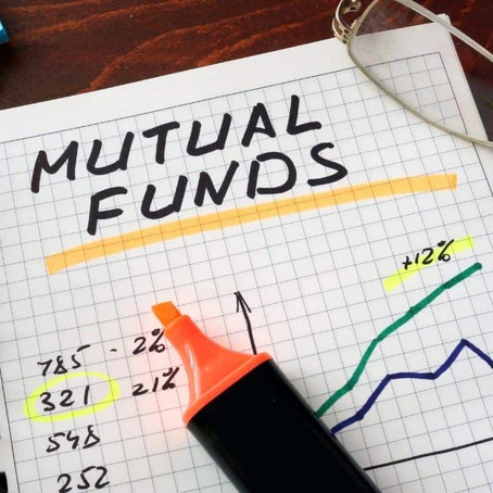Investing in Banking Mutual Funds