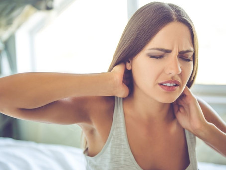 Understanding Neck Decompression Therapy