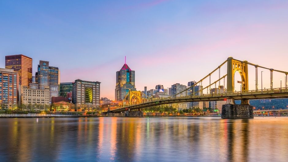 Is Pittsburgh Downtown Safe? What to Know