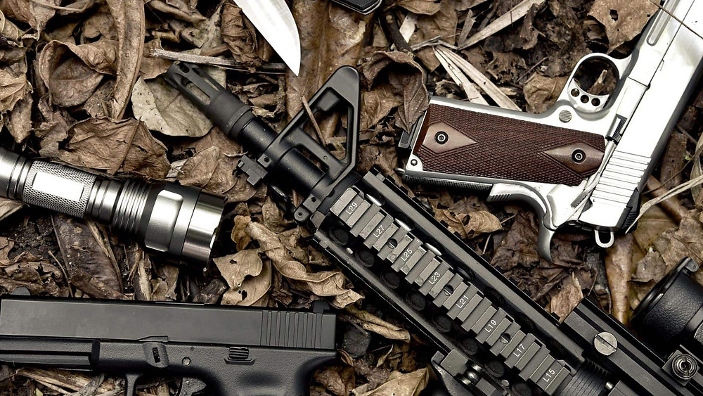 Ohio Weapon Laws