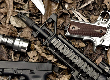Ohio Laws on Deadly Weapons