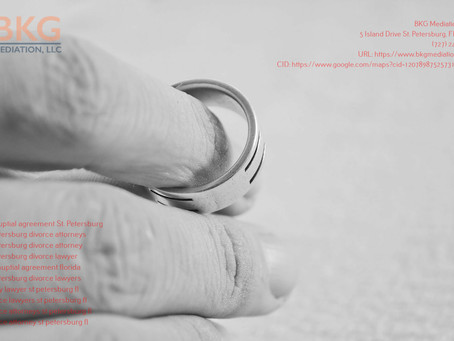 Why You Should Consider a Prenuptial Agreement