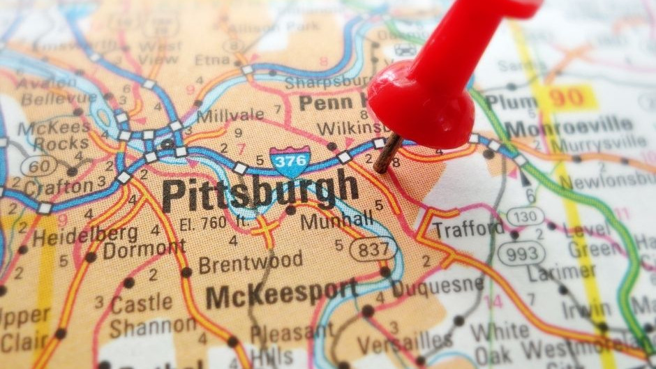 What Foods Is Pittsburgh Known For?