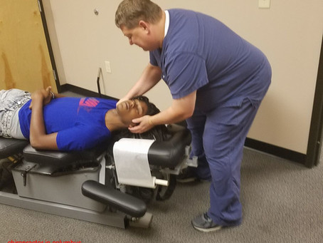 Columbus, OH Chiropractors, Can Deal With Different Types of Conditions
