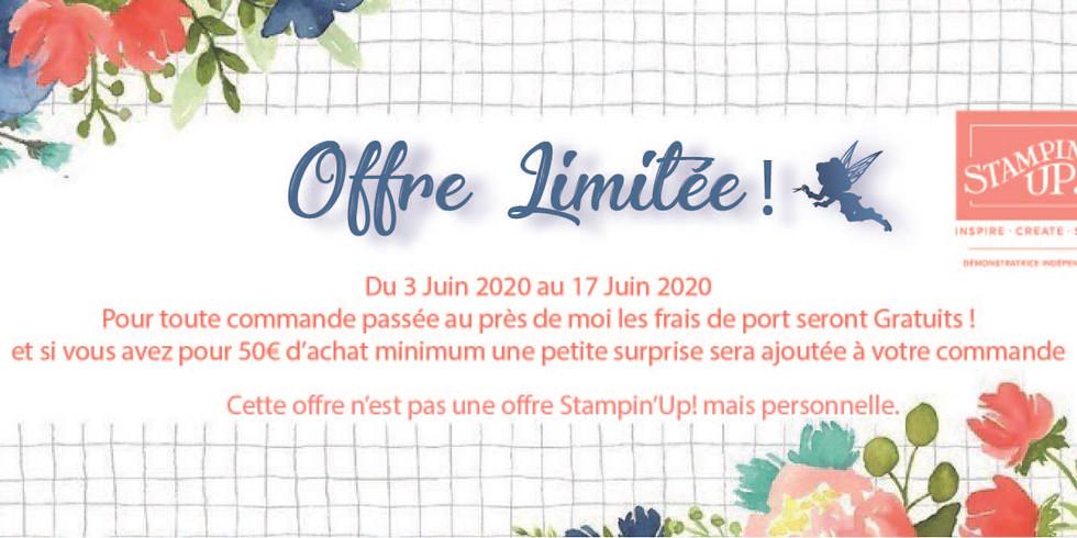 Offre Nouveau Catalogue