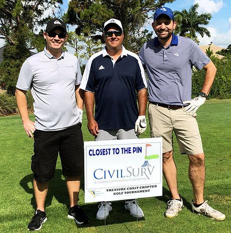 FES_Treasure Coast Golf Tournament 2021