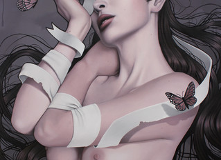 Hashimoto Contemporary Presents: Pathetic Fallacy: A Solo Show by Sarah Joncas