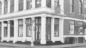 AFA Gallery To Close After 35 Years
