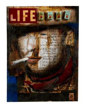 John Mellencamp: Life, Death, Love, Freedom